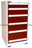 Metal Cabinet, Tool Cabinet (LQ-805A)