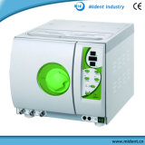 European B Standard Digital Display Dental Steam Sterilizer Three Pulsation Vacuum