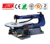Table Scroll Saw with Variable Speed (Scroll Saw machine RSS16DV)