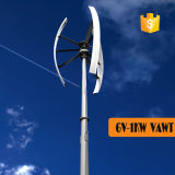 2kw 160rpm Mini Vertical Axis Wind Turbine for Sales