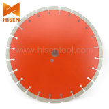 Laser Cutting Disc for Concrete, Asphalt