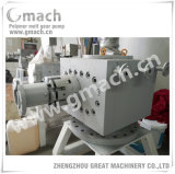 Polymer Reaction Kettle Used Melt Gear Pump for Material Discharge