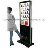 42 Inch Digital Signage with Shoe Clearing