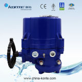 Quarter Turn Electric Actuator/Rotary Electric Actuator
