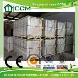 Magnesium Fireproof Room Partition Wall Building Board