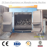 Steel and Rubber Belt Tumblast Type Shot Blast Machine