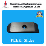 Peek Slider Used in Textile Printing and Dyeing Machinery Industry