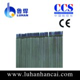 Heat Resistant Steel Welding Electrode E502-15 with CE Certification