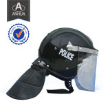 High Impact Resistance Police Anti-Riot Helmet