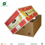Fruit Packing Carton Box for Wholesale in China