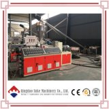 High Efficiency of Double Screw Extruder