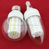 2014 for Sale LED Bulb, LED Bulb Light, LED Candle Bulb (SMD LED)