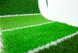 Bi-Color Comfortable Turf Lawn Artifical Football Grass