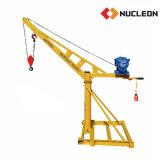 Lifting Equipment Using for Building 200kg 300kg 400kg 500kg