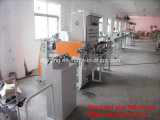 Manufacturing Equipment Electronic Wire Extrusion Line