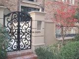 Super Quality Design Decorative Wrought Iron Gates