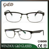 Fashion New Design Stainless Spectacle Optical Frame Eyeglass Eyewear