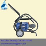 High Pressure Water Jet Sewer Cleaner