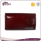 Fani Genuine Leather Oriental Purses, Luxury Design Women Wallet