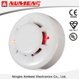 UL and En54 Conventional Optical Smoke Detector with Remote Indicator (SNC-300-SL)