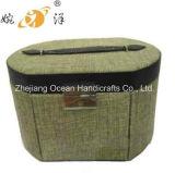 Linen Jewelry Box Packing Box (xz-001)