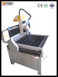 Rotary Axis Metal Iron Aluminum Acrylic CNC Router Machine