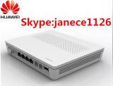 Original Huawei Hg8245h Hg8245 Hg8247 Wireless WiFi Gpon Terminal, Class C and ONU, 4 Ge LAN and 2 Voice Ports, WiFi English Version