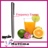 Healthy Scalar Frequency Energy Nano Wand with Negative Ion