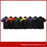 Guangzhou Factory Custom Made Cotton Racing Shirts (S08)