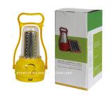 Small 36 LED Solar Camping Lantern Solar Lantern