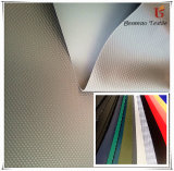 Two Side PVC Coated Tarpaulin Fabric for Waterproof/ Flame Retardant