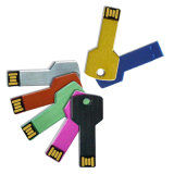 Factory Price, Bulk Cheap, OEM Custom Novelty USB Flash Memory (TH-501)