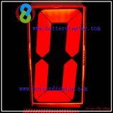 Better Va Black Background Customized Elevator LCD Display