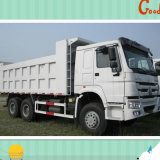 Sinotruk HOWO 371HP 6X4 25t 18cbm Dump Truck
