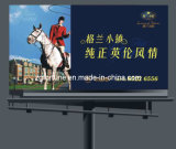 Glossy/Matte PVC Frontlit Flex Banner for Advertising