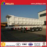 Hyva Hydraulic Cylinder Rear Tipper Truck
