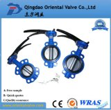 OEM Precision High Quality Wafer Butterfly Valve