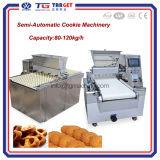 Semi Automatic Cookie Machine
