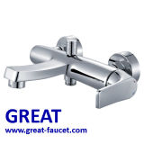 New Style Wall-Mounted Bathroom Faucet