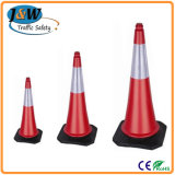 Traffic Cone with Heavy Base