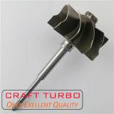 H2D Turbine Wheel Shaft