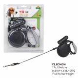 LED Dog Leash, Retractable Dog Leash (YL83454)