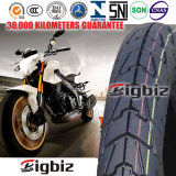 White Wall Tire Made in China 90/90-17 Motorcycle Tire.