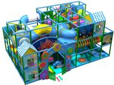 Daycare Center Soft Indoor Play Area for Kids Ty-14047