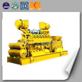 500kw Natural Gas Generator Set with Ce/ISO Approved