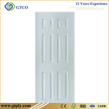 820 and 920*2050 and 2150*3mm White Primer HDF Door Skin