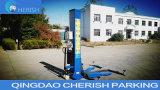 Garage Equipment Portable Single Post Car Lift