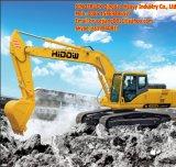 24 Ton Hydraulic Crawler Excavator (HW240-8)