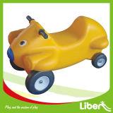 Kids Indoor Plastic Spring Rocking Horse (LE. YM. 007)