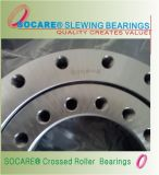 Slewing Ring Bearings and Slew Drives